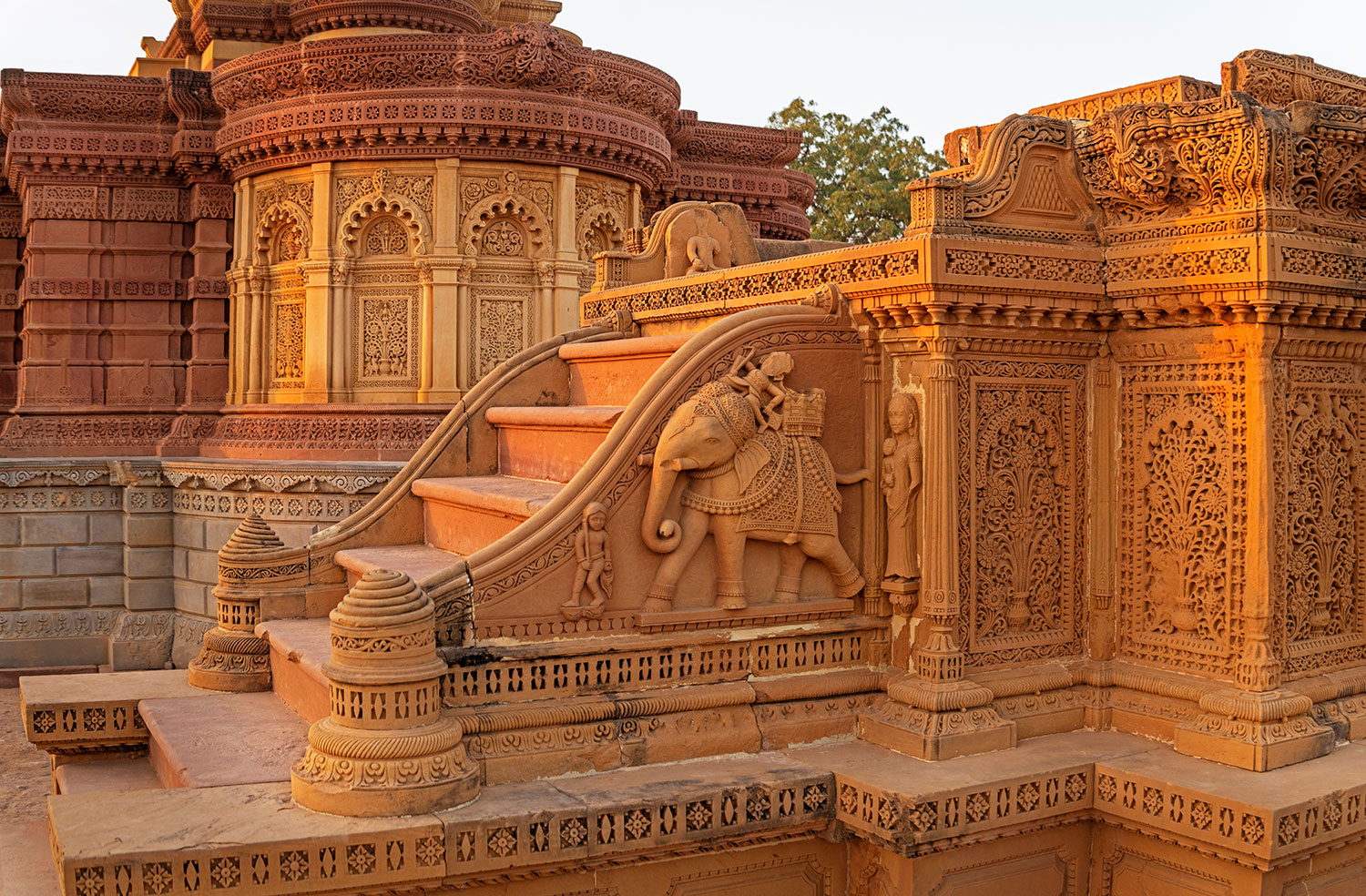 Royal Chhatardis