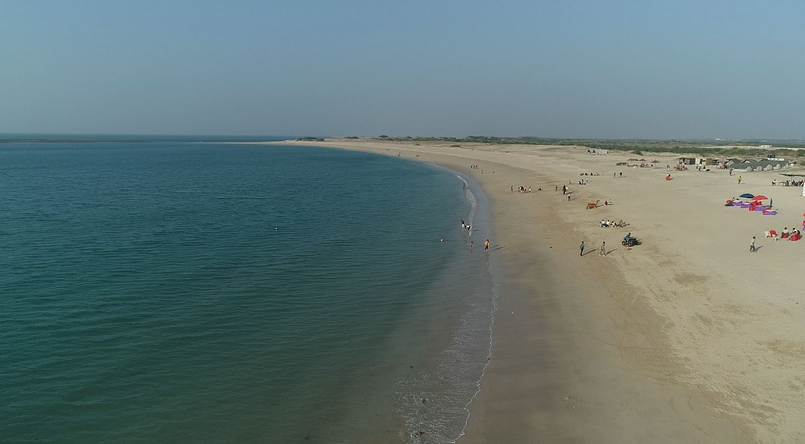Rs. 20 crore tourist facility works to kick off at Shivrajpur Beach